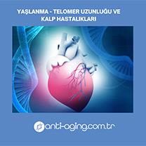 Telomer Uzunluğu ve Kalp Hastalıkları