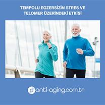Telomer ve Egzersiz