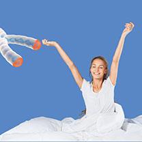 Uyku Kalitesi ve Telomer