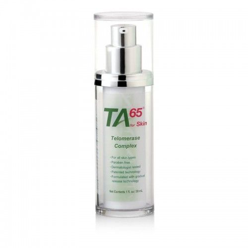 TA-65 For Skin, 30 gr., Airless Tube - Aktif Kozmetikler